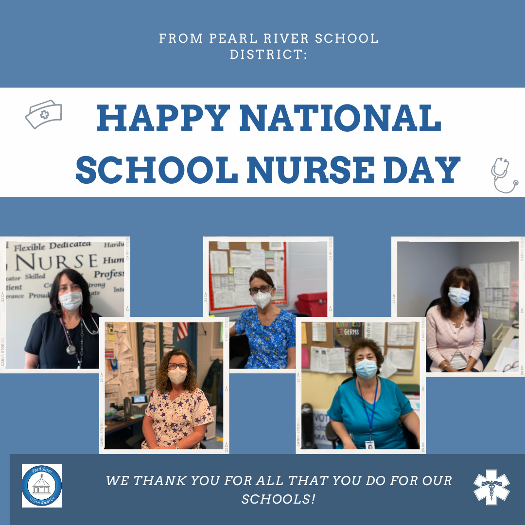 National School Nurses Day