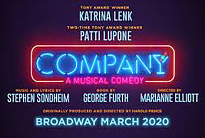 Company, A Musical Comedy