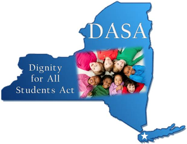 NYS DASA - Dignity for All Students Act