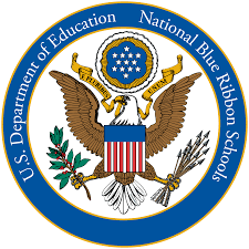 National Blue Ribbon for Academic Excellence
