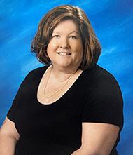 Dr. Kathleen Kelley, BOE Member