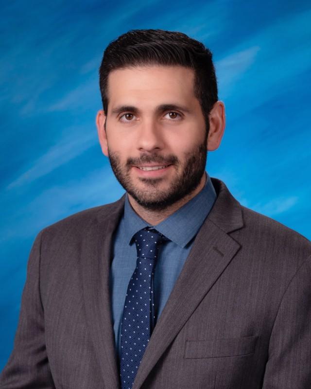 Asst. Principal Vitiello
