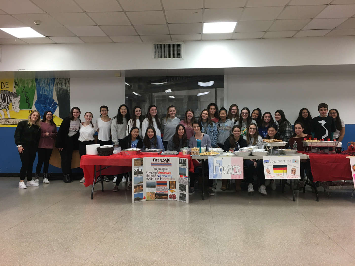 International Night 2020