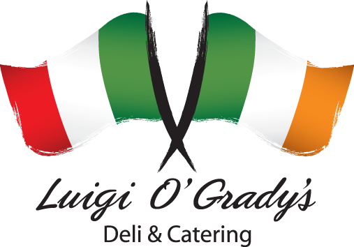 Luigi O'Grady's logo