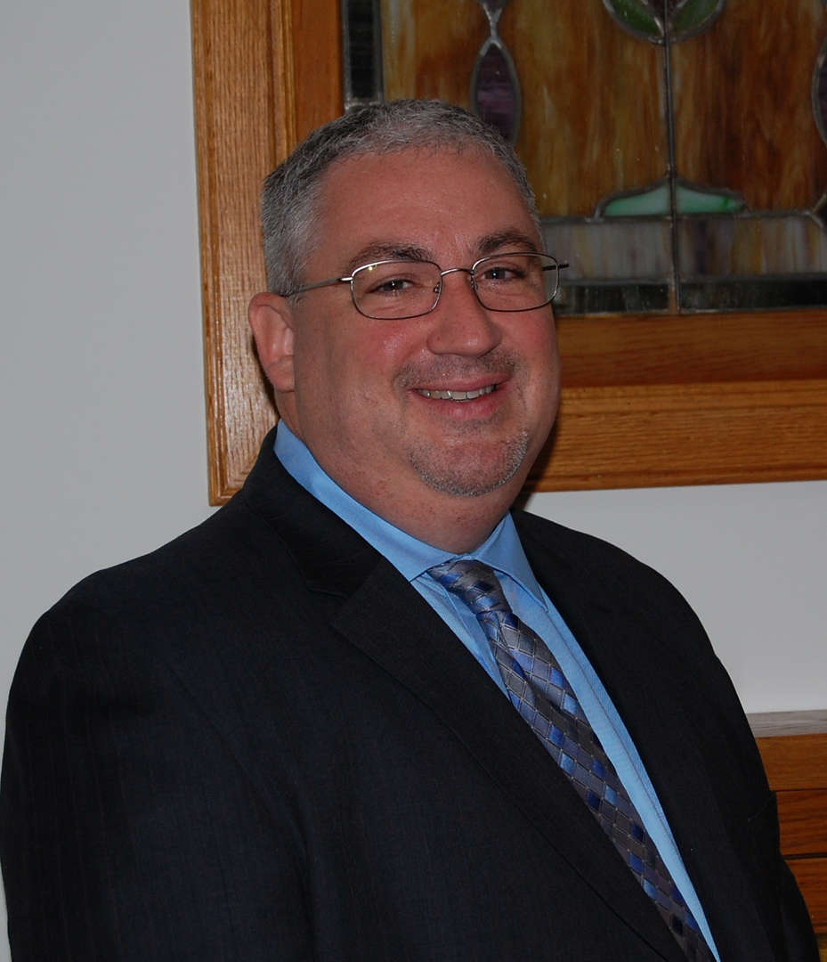 Michael Murphy, Principal