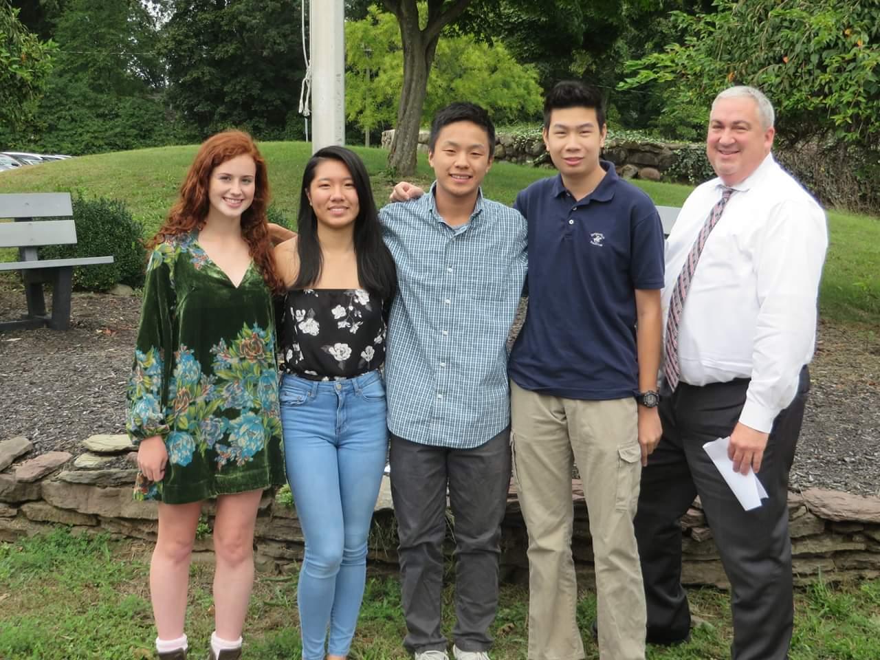 National Merit Scholarship