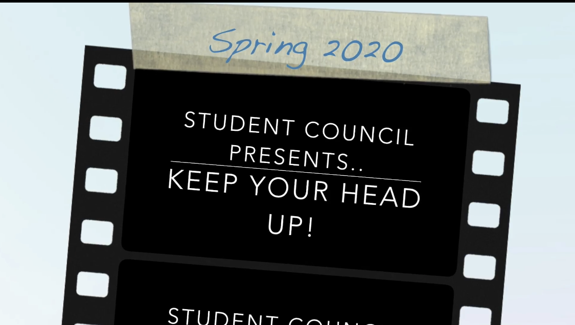 Student Council Video
