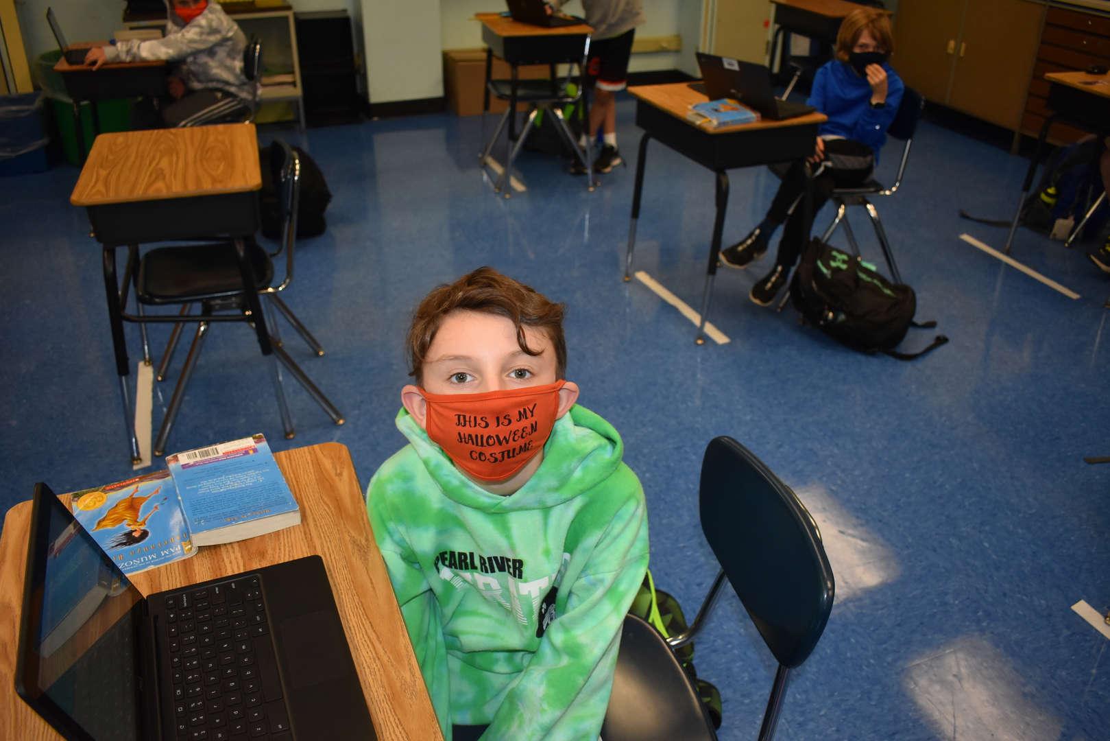 fun mask
