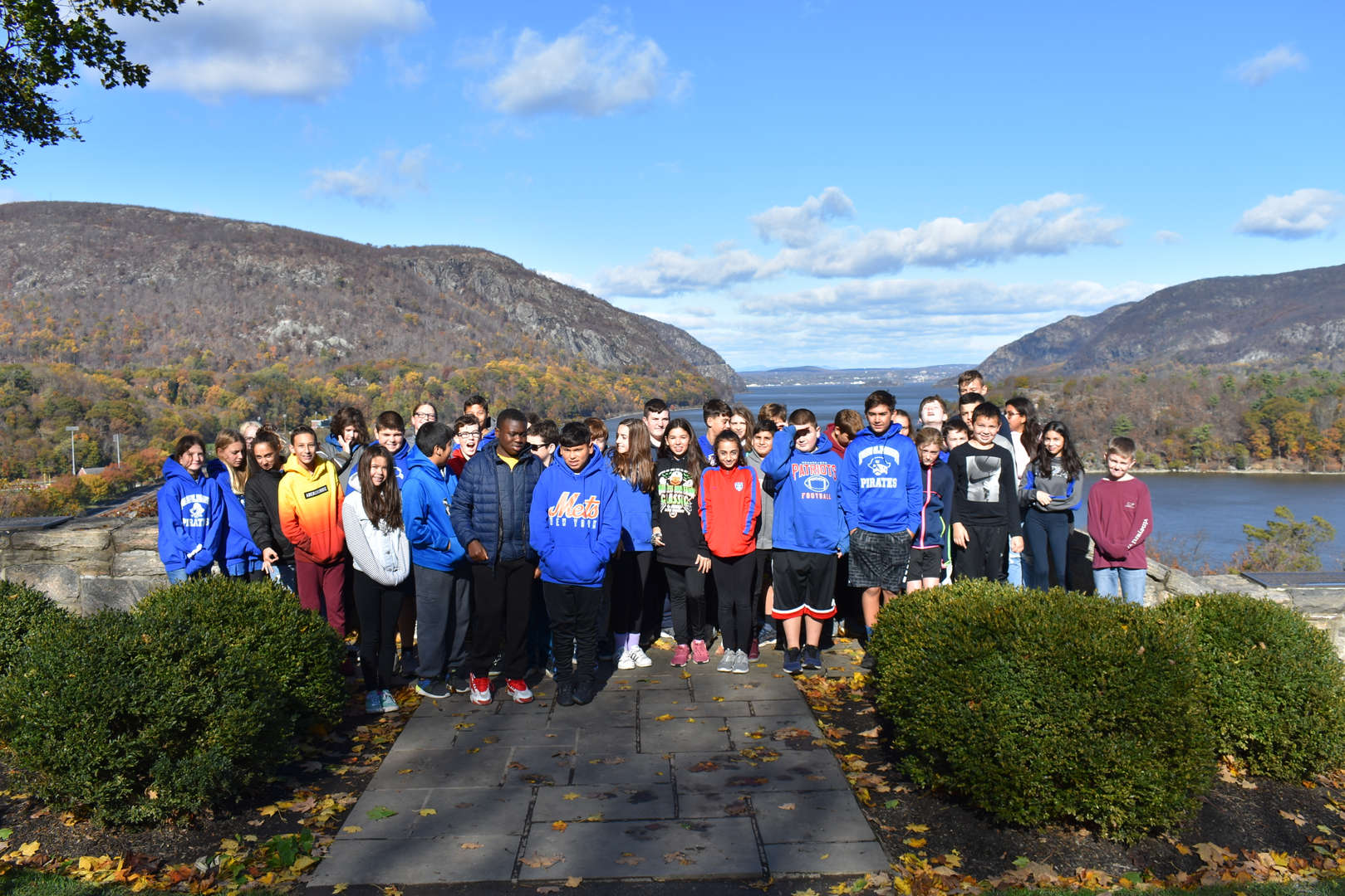 West Point trip
