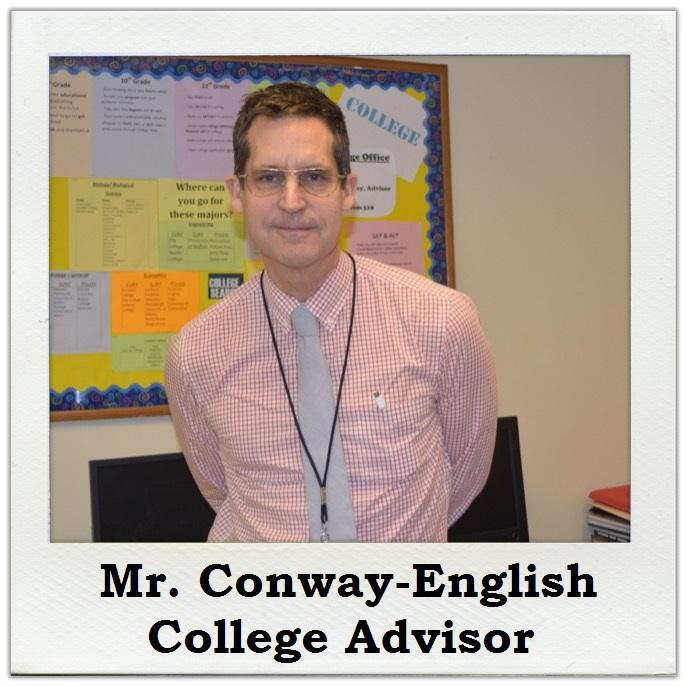 College Office Advisor