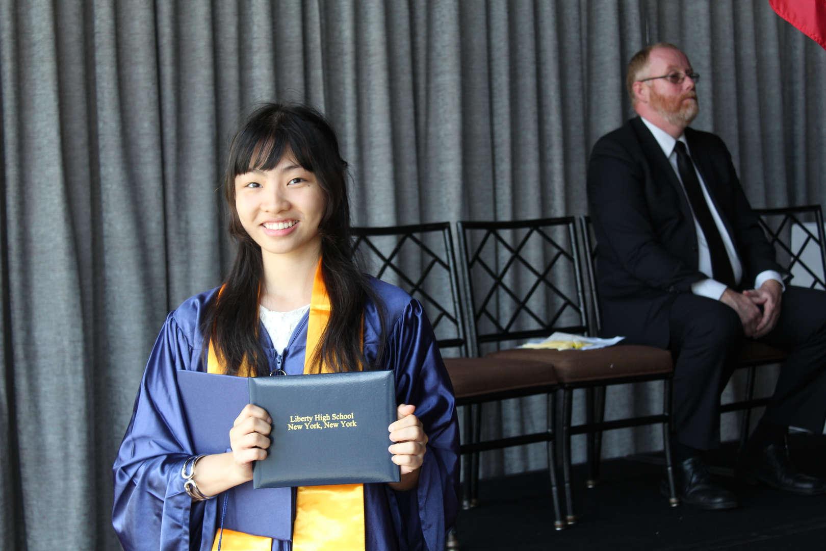 Graduate 27