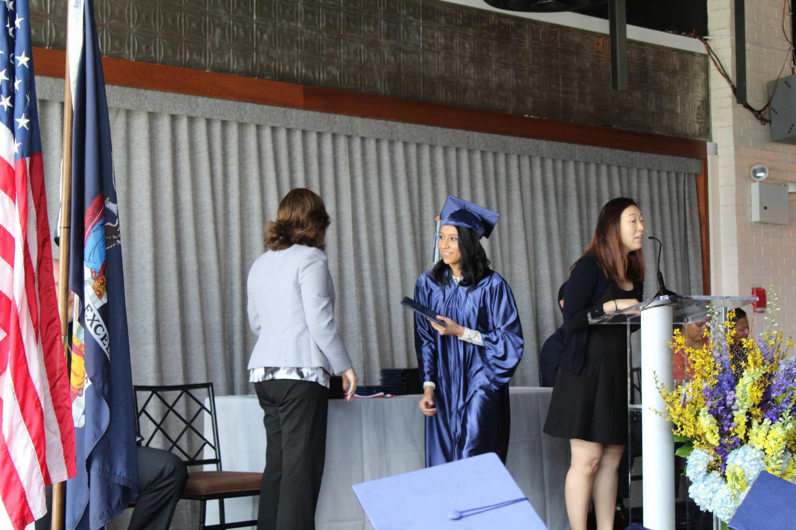 Graduate 19