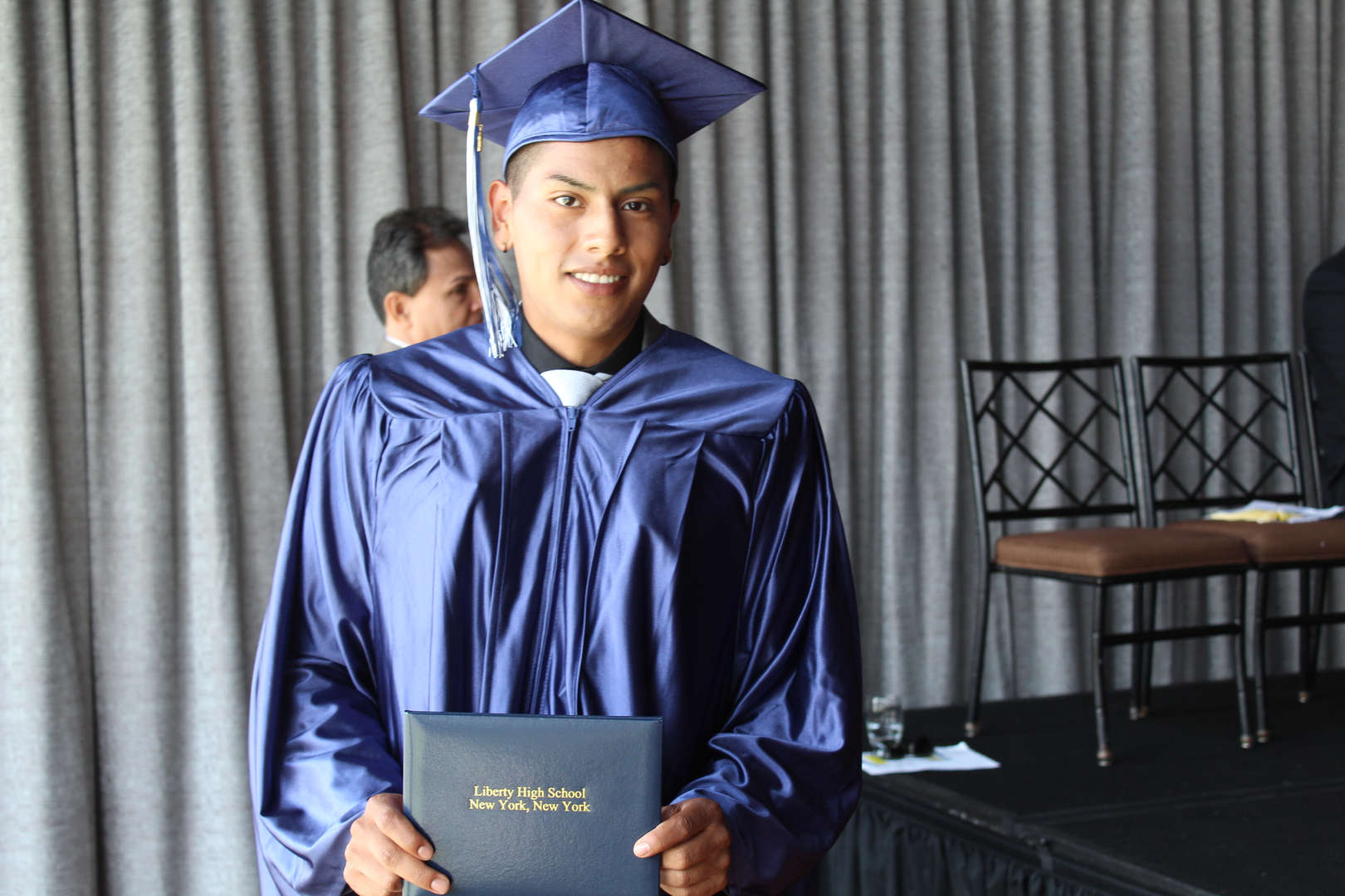 Graduate 29