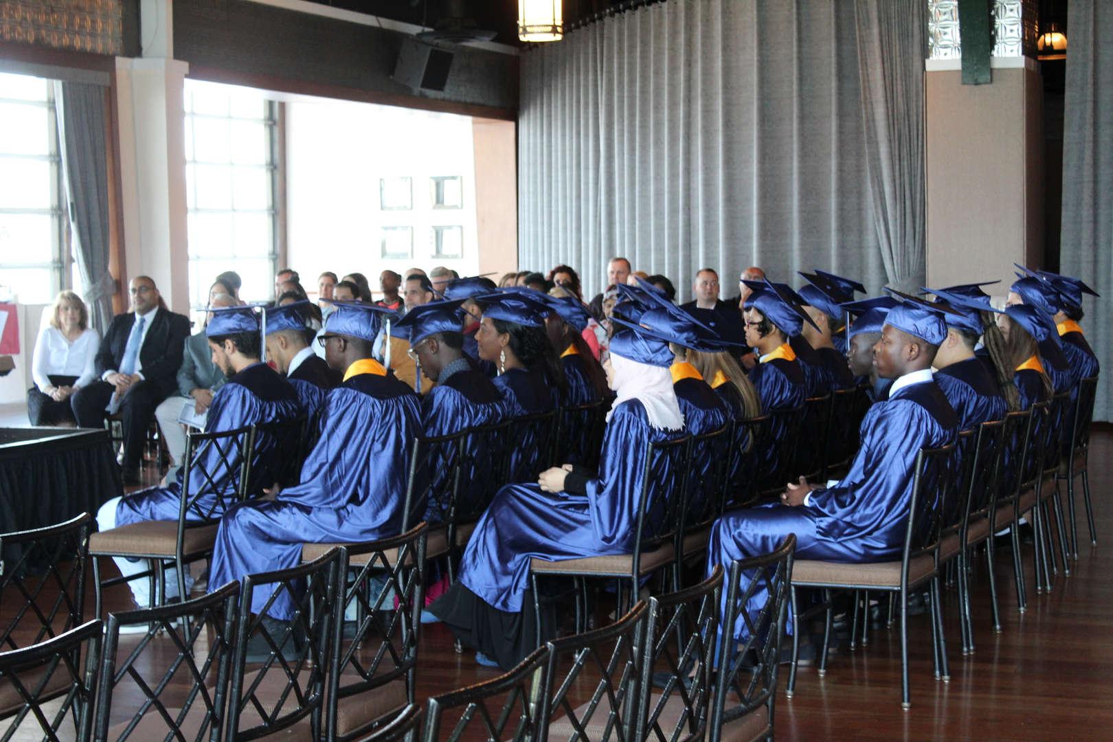 Graduates 44