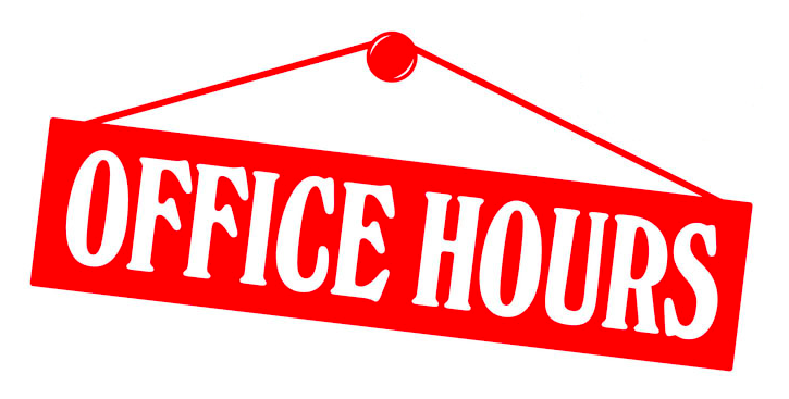 Office Hour Icon