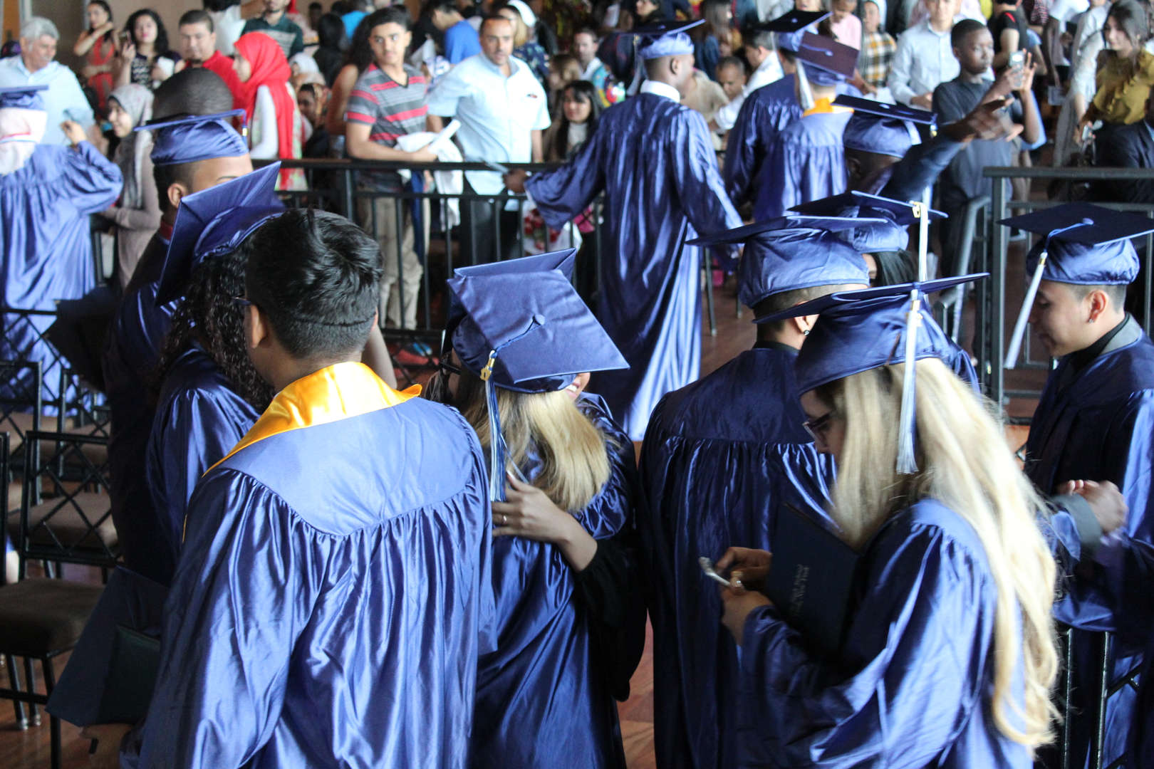 graduate 17