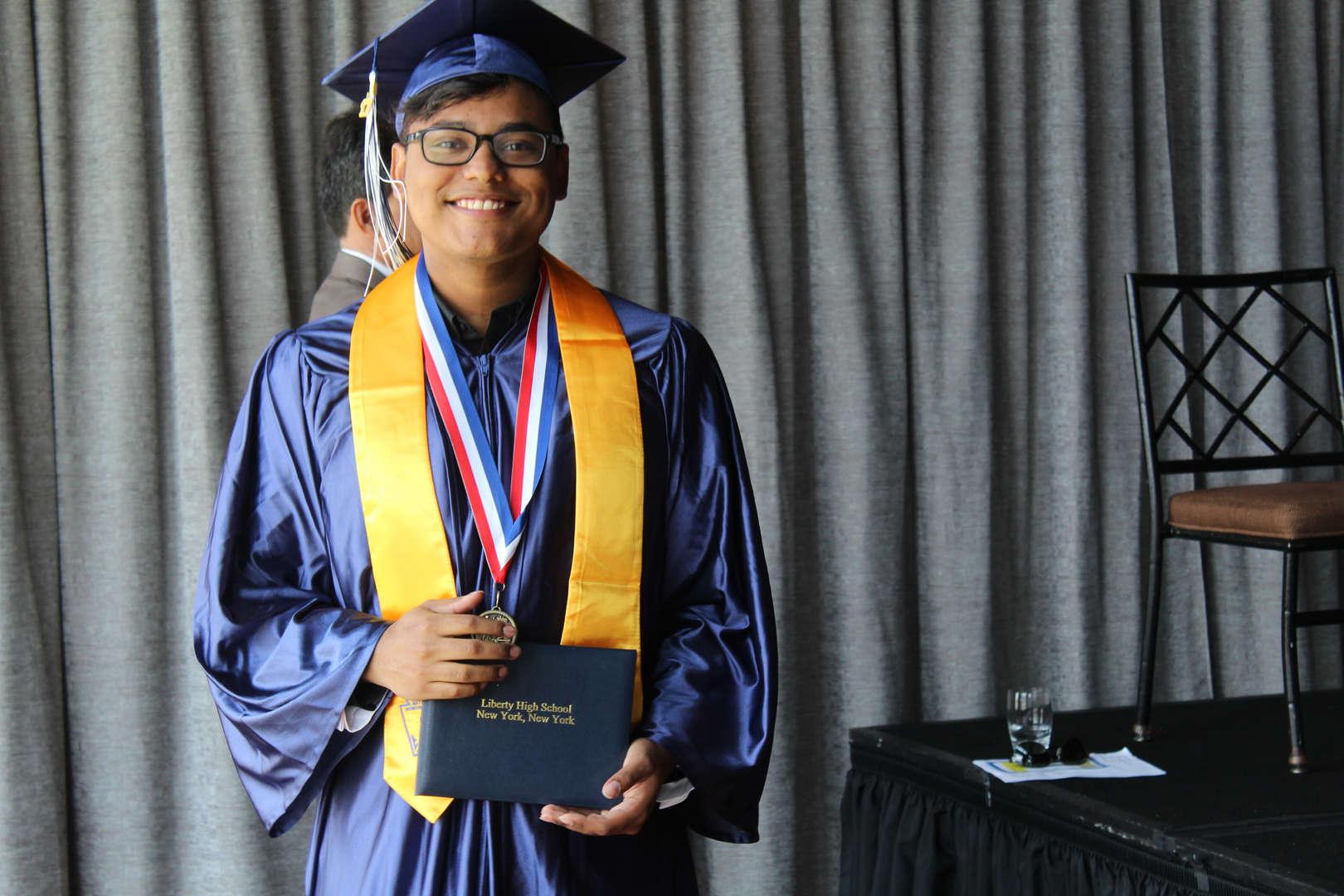 Graduate 33