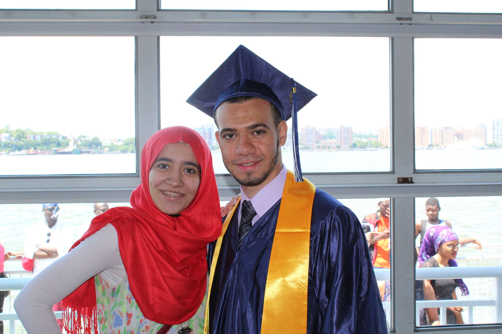 graduate 25