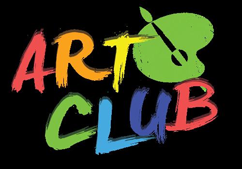 Art Club Icon