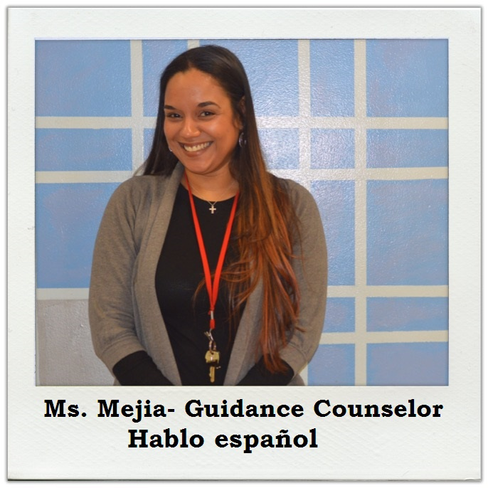 Nathaly Mejia