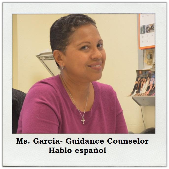 Inez Garcia