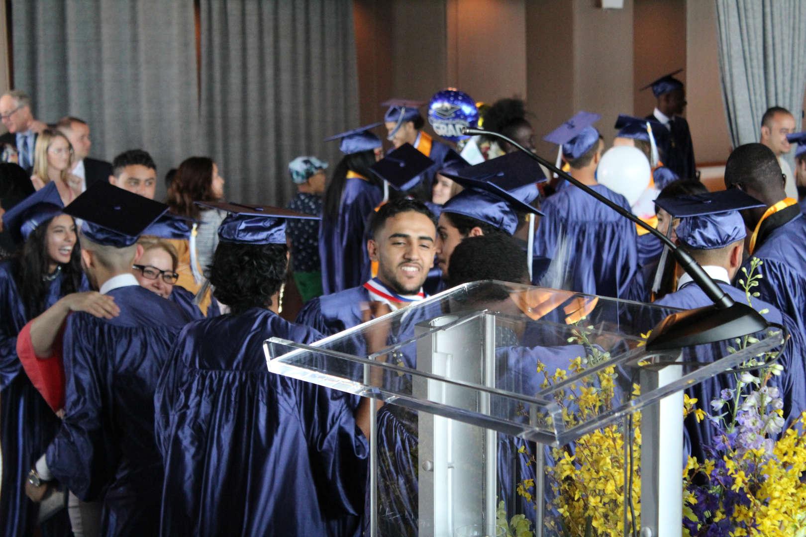 graduate 16