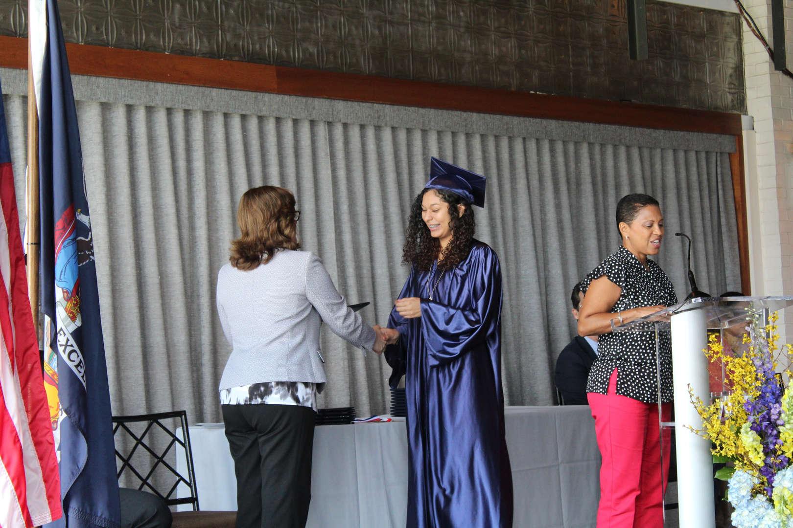 Graduate 40