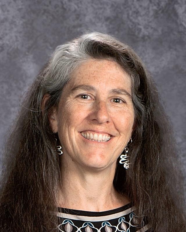 Ms. LeBlanc