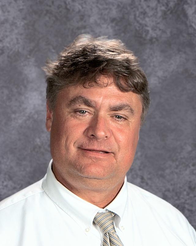 Mr. Koehring