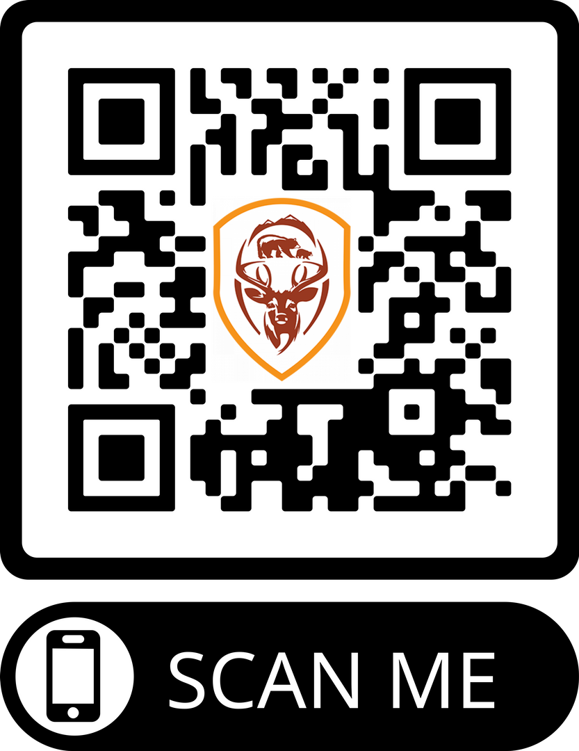 pinpointhealth QR code