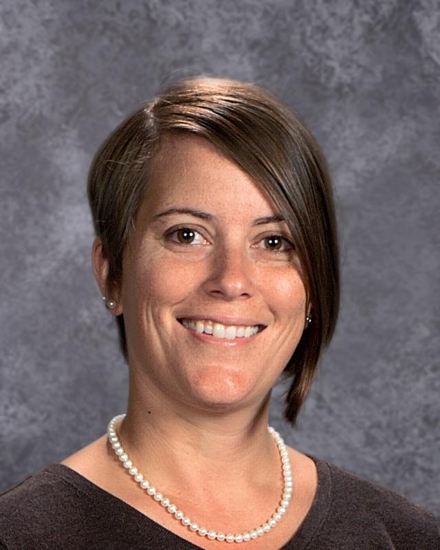Ms. Farr