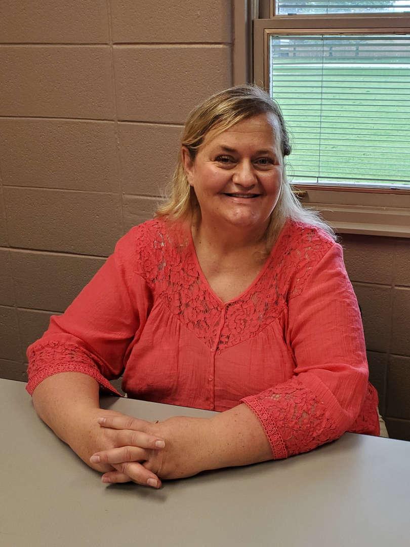 Beth Butkus - Board Member