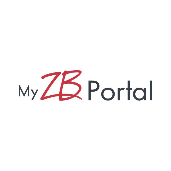 My ZB Portal Logo