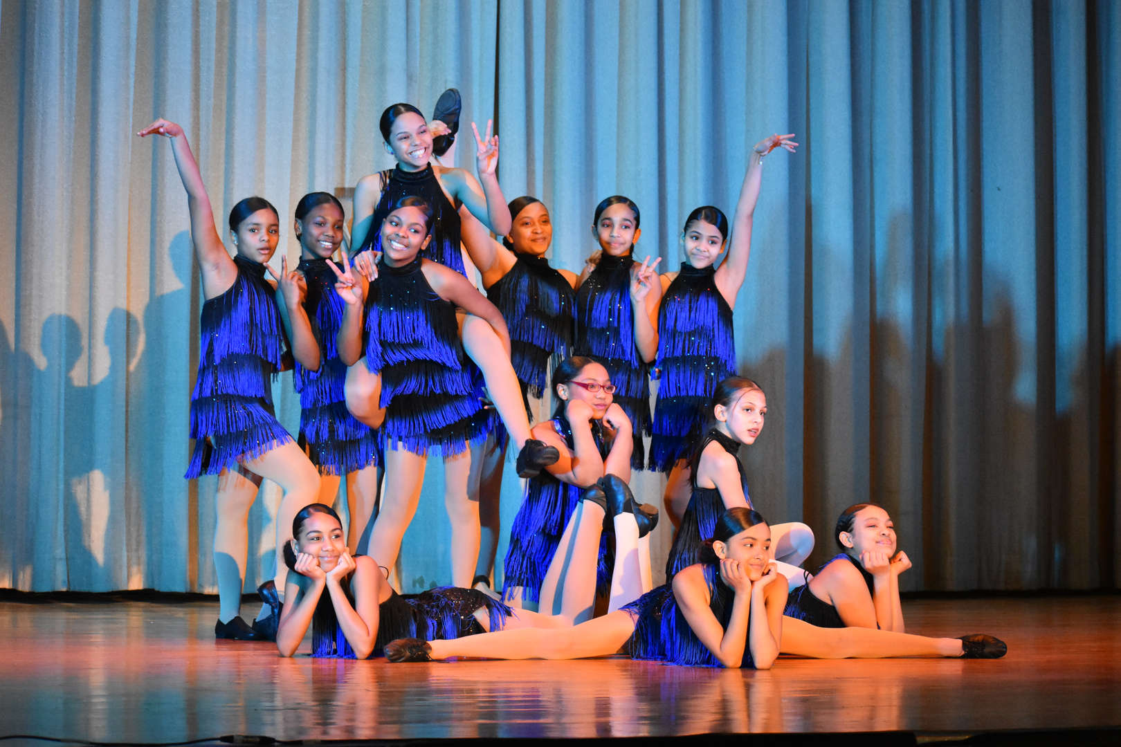NSLA Dancers
