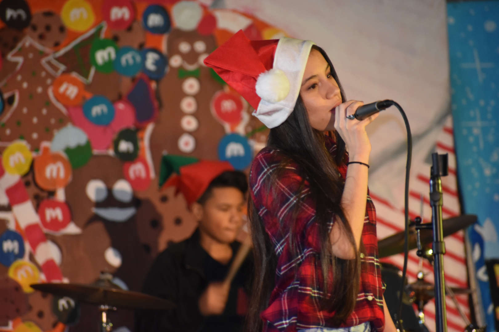 NSLA singer
