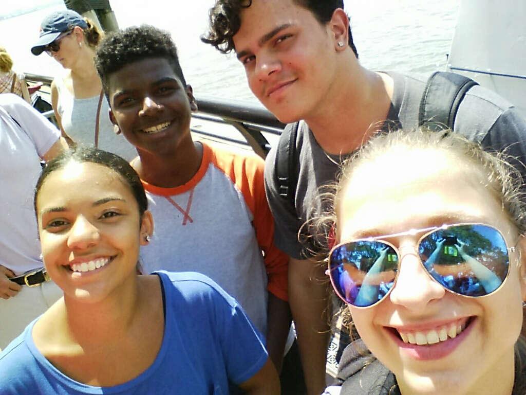 garmash and students summer enrichment