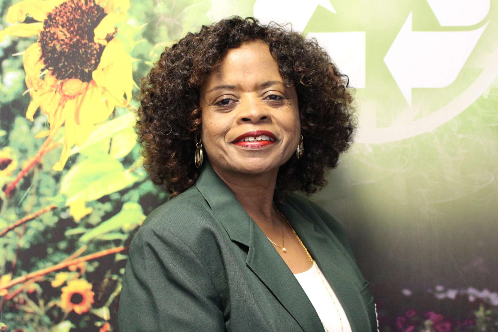 Ms. Garrett - Education Specialist