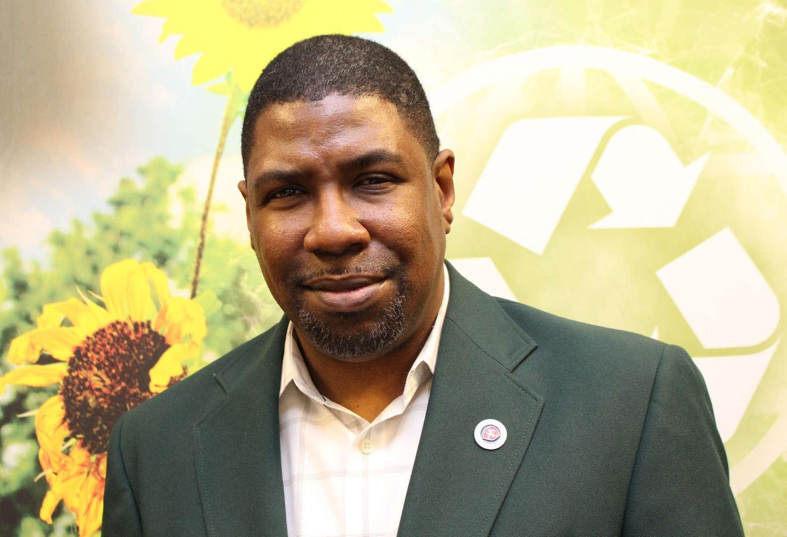 Mr. Jones - President
