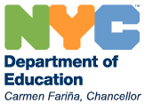 New York City Department of Education Logo