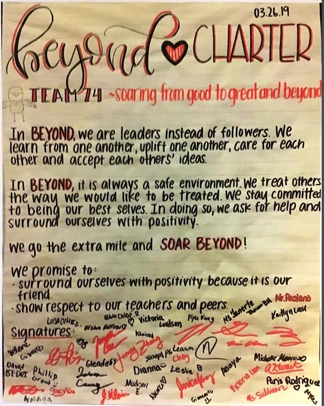 Beyond Charter