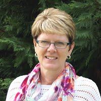 Terri Allison, Assistant Director of HR