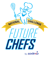 Sodexo Future Chefs National Challenge logo