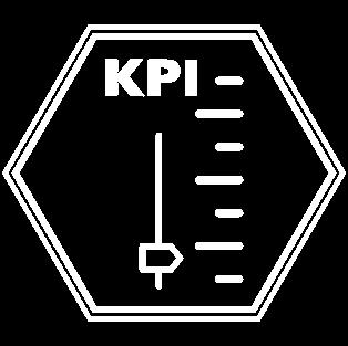 single KPI indicator