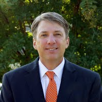 Dr. Eric Jones, Superintendent