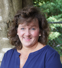 Linda Hockaday, Executive Assistant to Superintendent