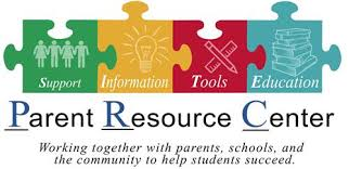 Parent Resource Center logo