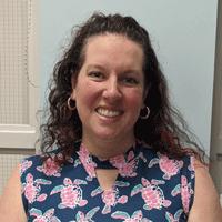 Kimberly Handsome, PhD, PHS Lead Teacher