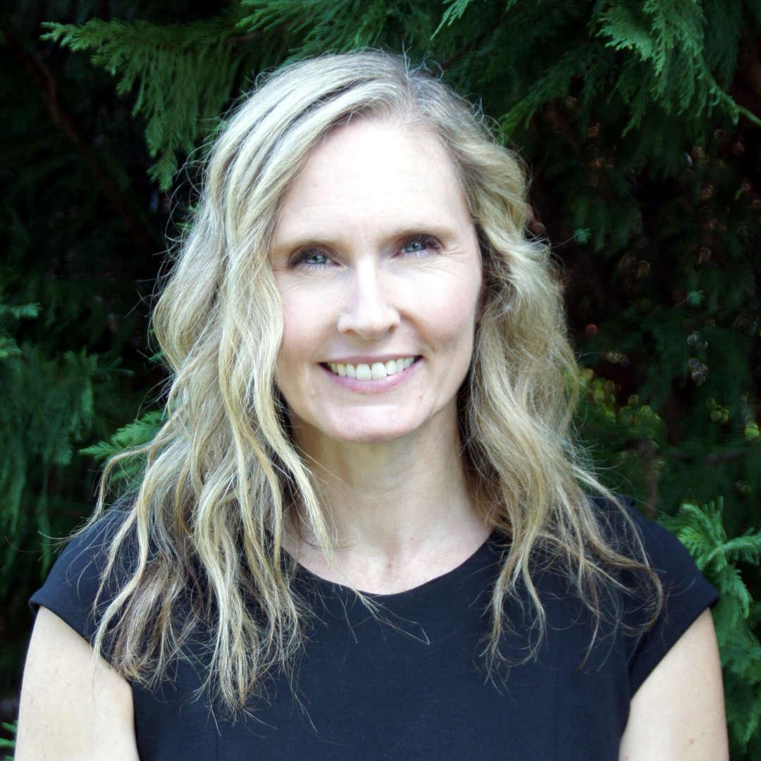 Gillian Lambert, Instructional Technology Resource Teacher