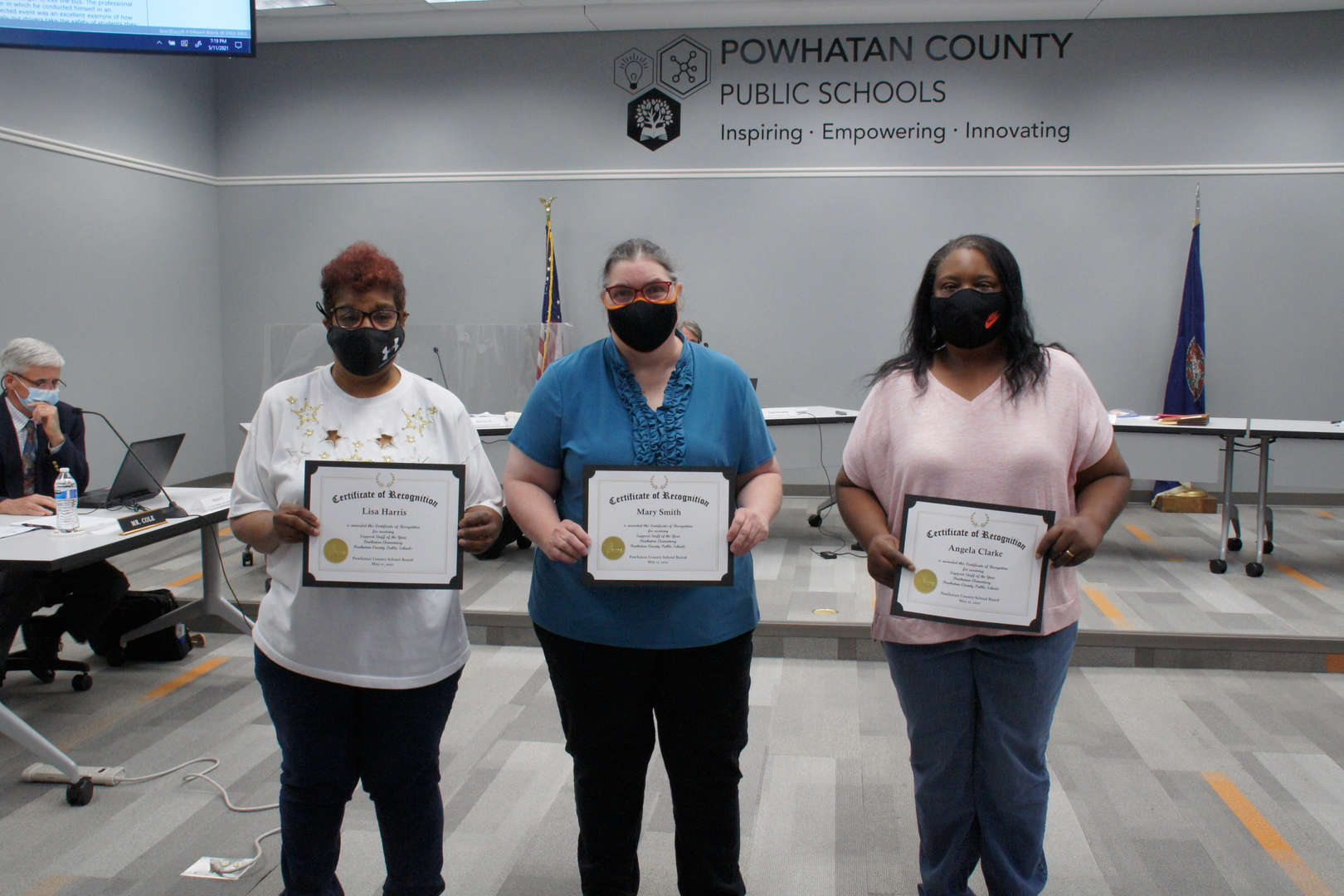 Food Service Recognition