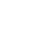 heart rate bar weight and drink bottle